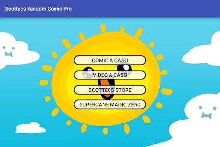 Scottecs Random Comic Pro screenshot 6
