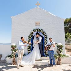 Wedding photographer Alex Paul (alexpaulphoto). Photo of 05.05.2018
