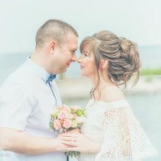 Wedding photographer Aleksandr Kompaniec (fotorama). Photo of 30.07.2018