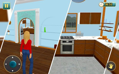 Dream Family Mommy Story: Virtual Mother Simulator 1.4 Mod Android Updated 1