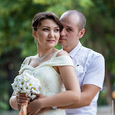 Wedding photographer Maksim Leontev (maksim02118827). Photo of 23.07.2017