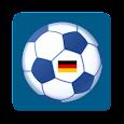 Football DE (The German 1st league) apk