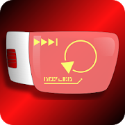 App DBZ Scouter Power Glasses APK for Windows Phone