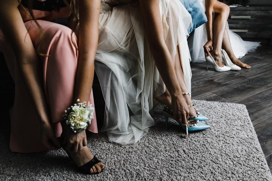 Wedding photographer Egor Zhelov (jelov). Photo of 27.02.2019