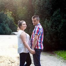 Wedding photographer Beata Zacharczyk (brphotography). Photo of 10.08.2017