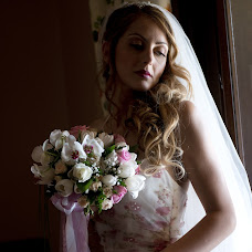 Wedding photographer Giuseppe Boccaccini (boccaccini). Photo of 24.11.2018