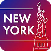 ✈ New York Travel Guide Offline