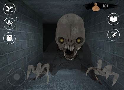Eyes: Scary Thriller – Creepy Horror Game 9