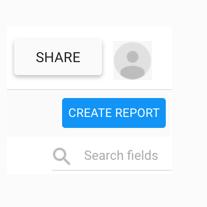 Bouton de création de rapport