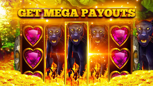 Slots Wolf Magic™ FREE Slot Machine Casino Games 1.43.2 screenshots hack proof 2