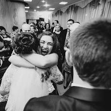 Fotograful de nuntă Aleksandr Trivashkevich (AlexTryvash). Fotografia din 16.03.2017