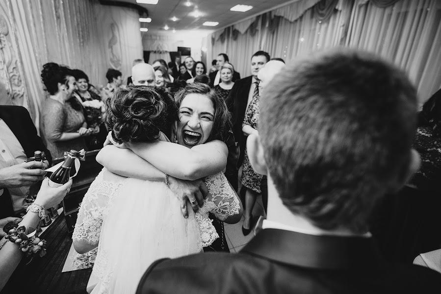 Wedding photographer Aleksandr Trivashkevich (AlexTryvash). Photo of 16.03.2017