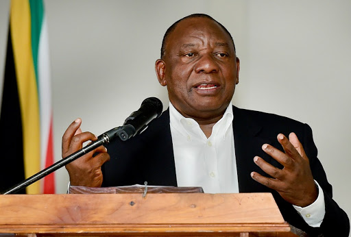 Cyril Ramaphosa calls for peace in xenophobia hot spots