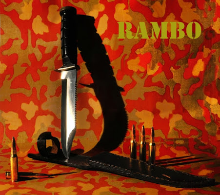Rambo... di AlfredoNegroni