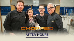 Chopped After Hours thumbnail