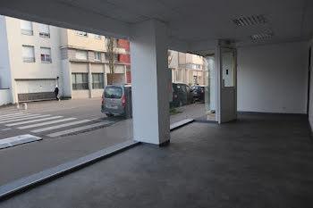 locaux professionels à Chalon-sur-saone (71)
