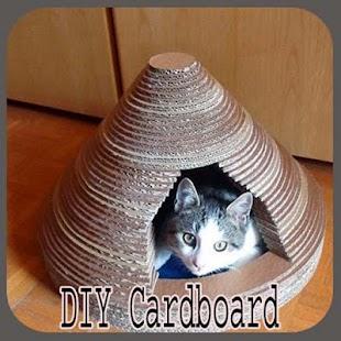 DIY karton - náhled