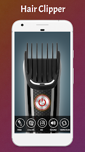 Download Hair Trimmer Prank! For PC Windows and Mac apk screenshot 1