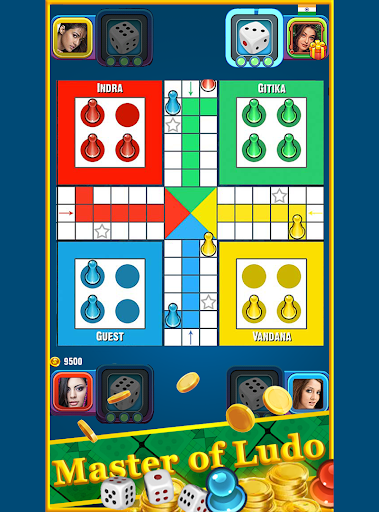 Ludo Master - New Ludo Game 2018 For Free 3.2.7 Cheat screenshots 6