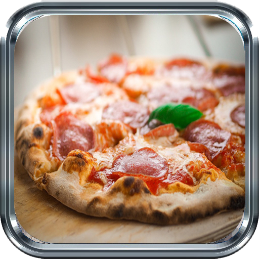 Recipes App Pizza In Spanish Android APK Download Free By Apps Futuro