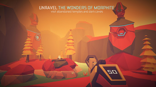 Morphite 1.0.1 Screenshots 1
