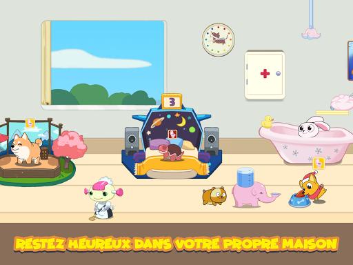 Pet House - Little Friends  captures d'écran 1