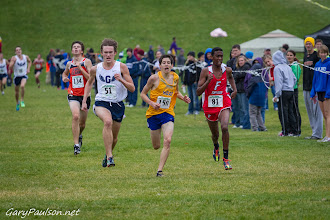 Photo: Varsity Boys 4A Eastern Washington Regional Cross Country Championship  Prints: http://photos.garypaulson.net/p416818298/e49284010