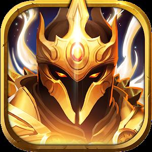 Legendary Heroes – Idle Game v1.0.26 APK MOD – Hight DMG / DEF