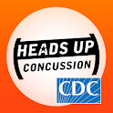 CDC HEADS UP Concussion Safety icon