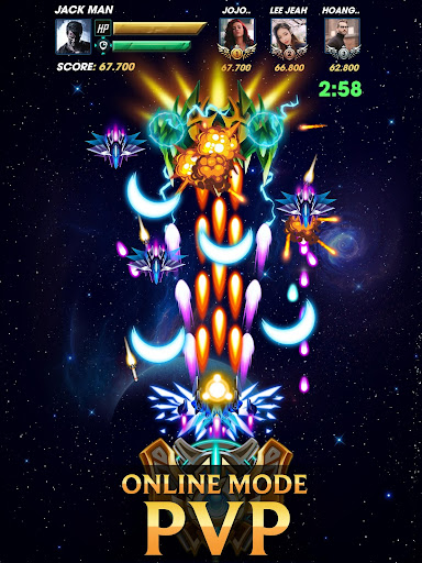 Space squadron - Galaxy Shooter 2.5 15