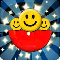 카톡 이모티콘 - 핵이득 무료 캡슐머신 (카카오 용) icon