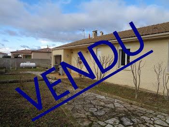 villa à Autignac (34)