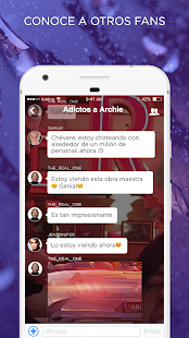 Archie Amino para Riverdale - náhled