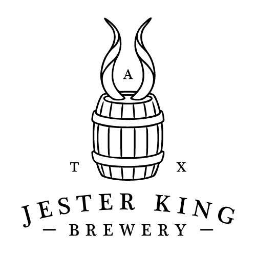 Image result for jester king logo