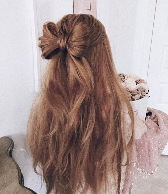 hairstyles-for-long-hair-bowupdo