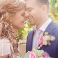 Wedding photographer Tasha Pak (TashaPak). Photo of 11.08.2015