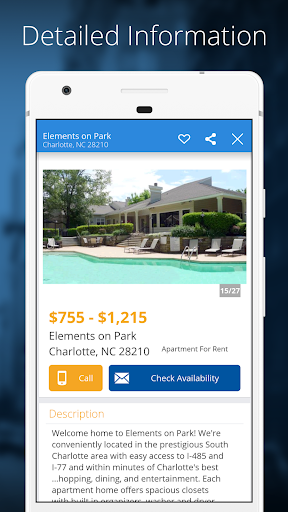 Rentals by Homes.com 🏡 Screenshot