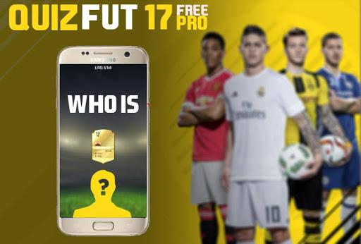 玩免費運動APP|下載Free Fut 17 quiz Pro app不用錢|硬是要APP