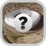 Name The Football Stadium
