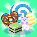 SweetFly : Offline Idle Merge Game icon