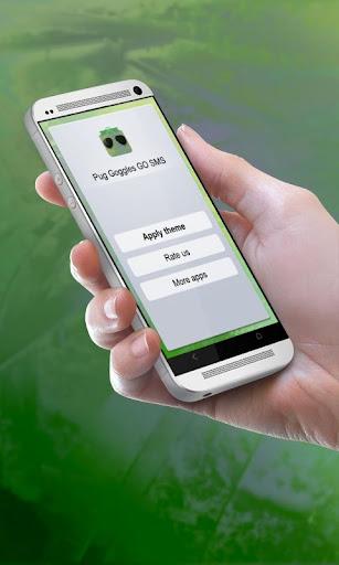 個人化必備免費app推薦|帕格护目镜 GO SMS線上免付費app下載|3C達人阿輝的APP