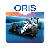 ORIS Reaction Race