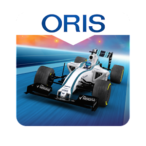 ORIS Reaction Race for PC and MAC