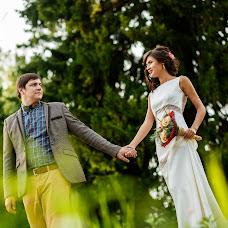 Wedding photographer Vladimir Sopin (VladimirSopin). Photo of 27.01.2017