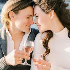 Fotografo di matrimoni Evgeniya Ziginova (evgeniaziginova). Foto del 17.05.2018