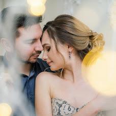 Wedding photographer Anna Fedorova (annarozzo). Photo of 26.01.2018