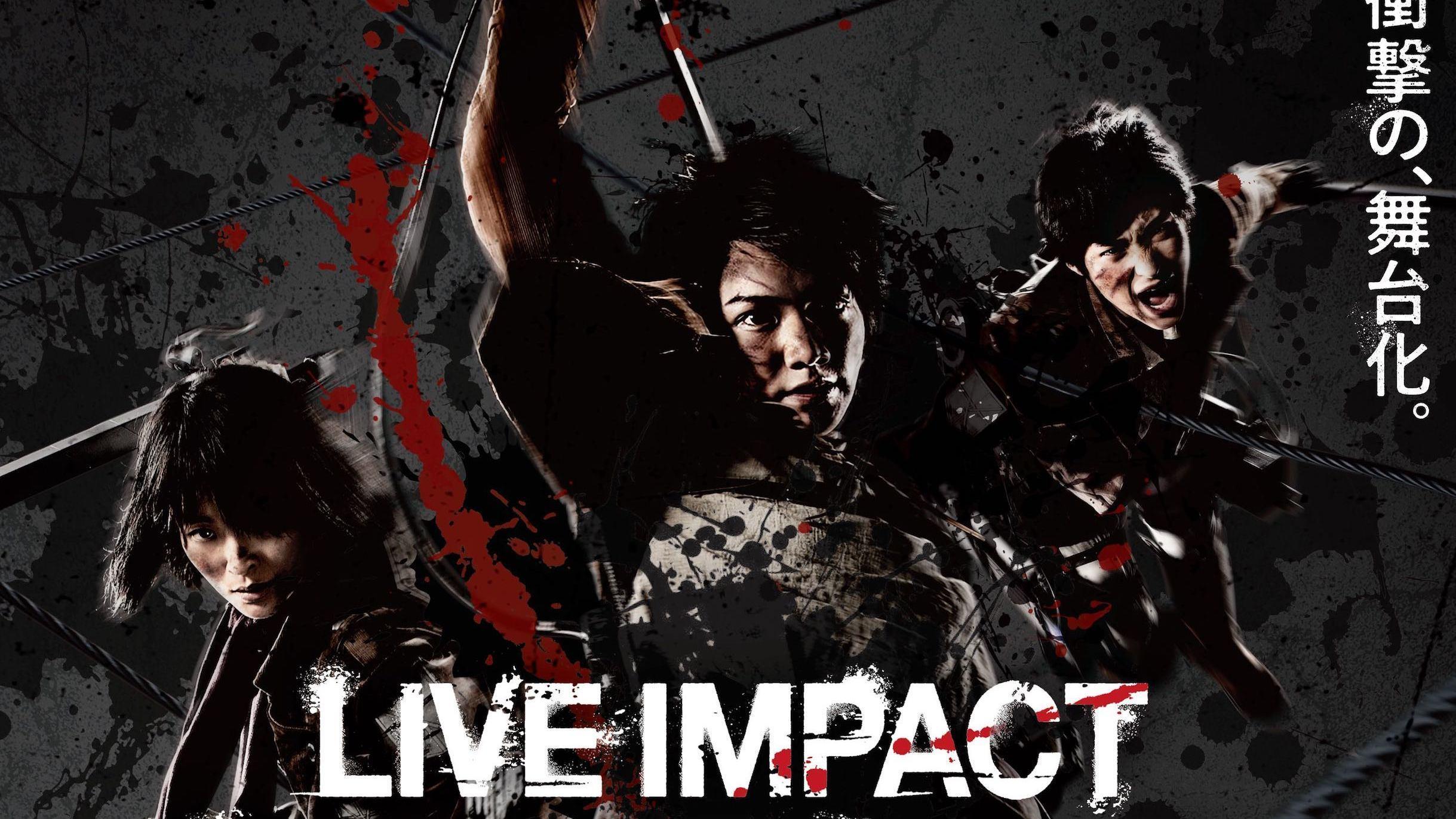Live Impact
