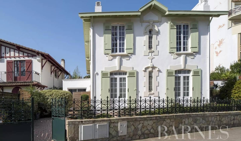 Villa avec jardin Arcachon
