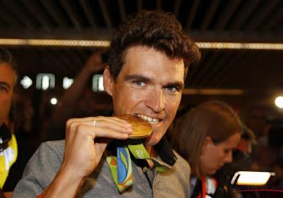 Pech voor Van Avermaet: olympisch kampioen moet geopereerd worden na val op training