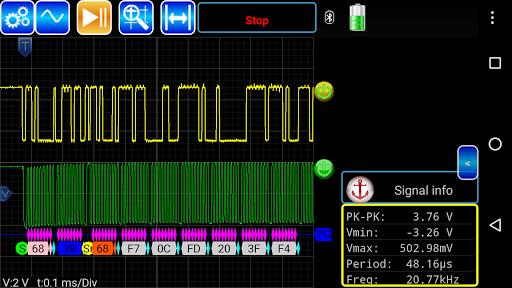 ar oscilloscope apk download apkpure co